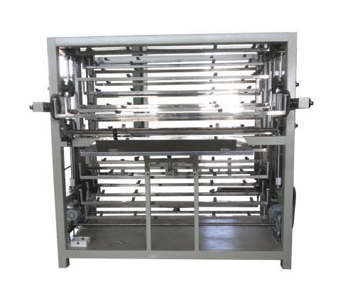 EAN-30 Log Accumulator Equipment For Sale
